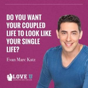 Evan marc katz circular dating
